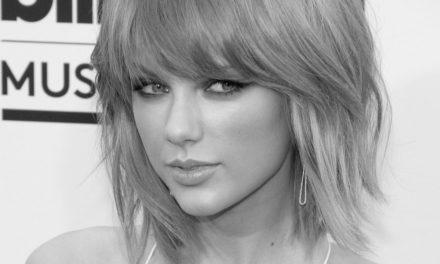 Las 10 mejores canciones de Taylor Swift