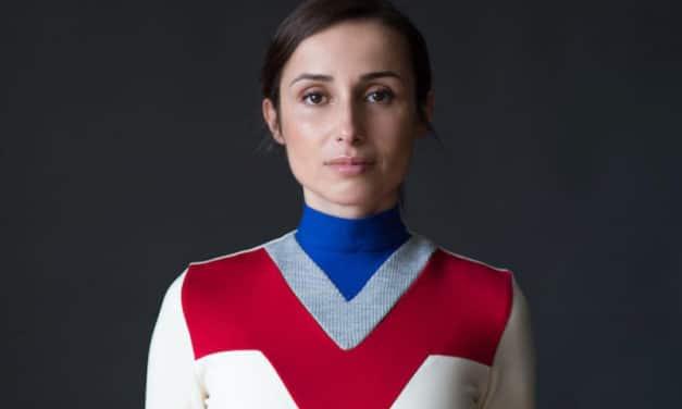 Zahara presenta Astronauta, su nuevo disco