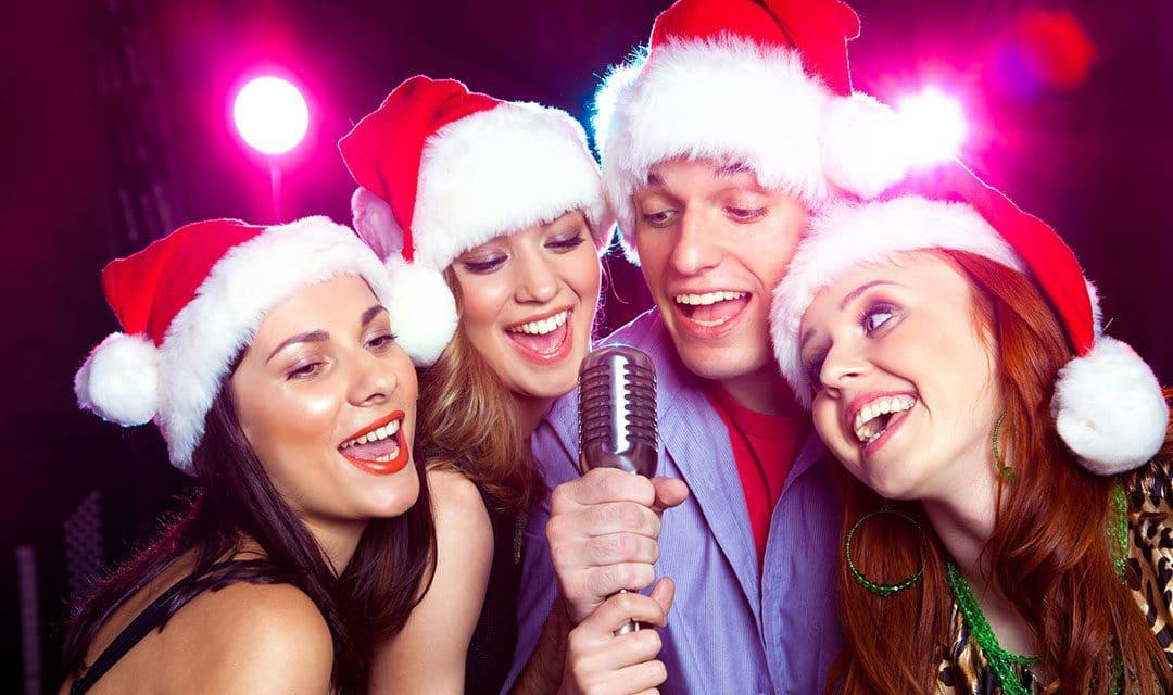 Las mejores canciones de Navidad (y sólo una es de Mariah Carey)