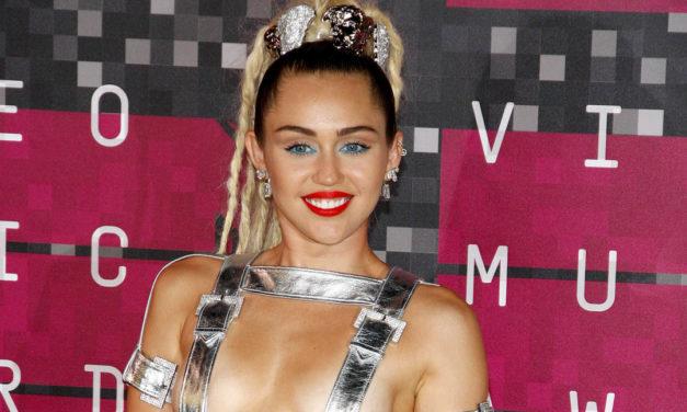 La evolución musical de Miley Cyrus