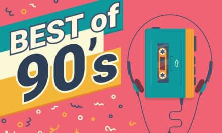 Destacamos 10 videoclips españoles de los 90