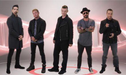 Los Backstreet Boys regresan el 25 de enero con nuevo disco y gira
